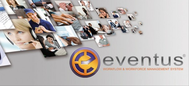 Eventus in the administration of working hours