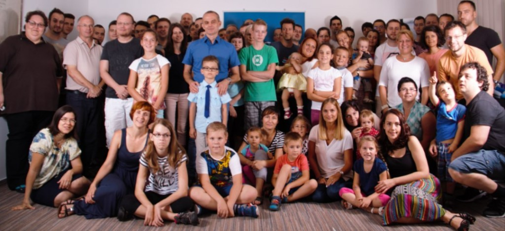The day of Fornax Juniors – Child-friendly workday 2016