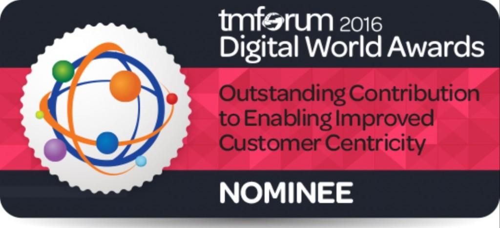 Eventus Modul az idei TM Forum listáján