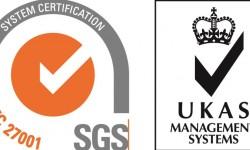A Fornax bevezette az ISO 27001-es szabványt