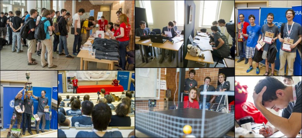 A Fornax az idei Challenge24 arany fokozatú támogatója
