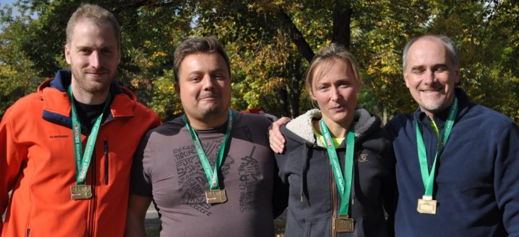 Halálos iramban 3. az idei Spar Maratonon