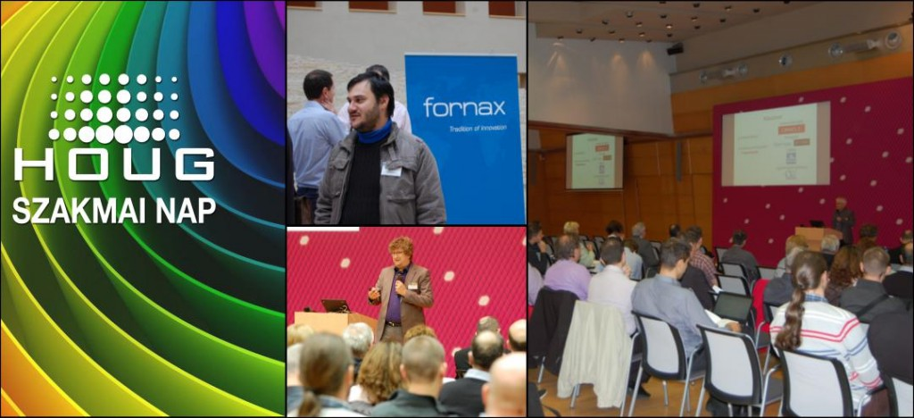 HOUG Technology Day sponsored by Fornax