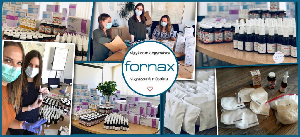 A spring out of the ordinary at Fornax
