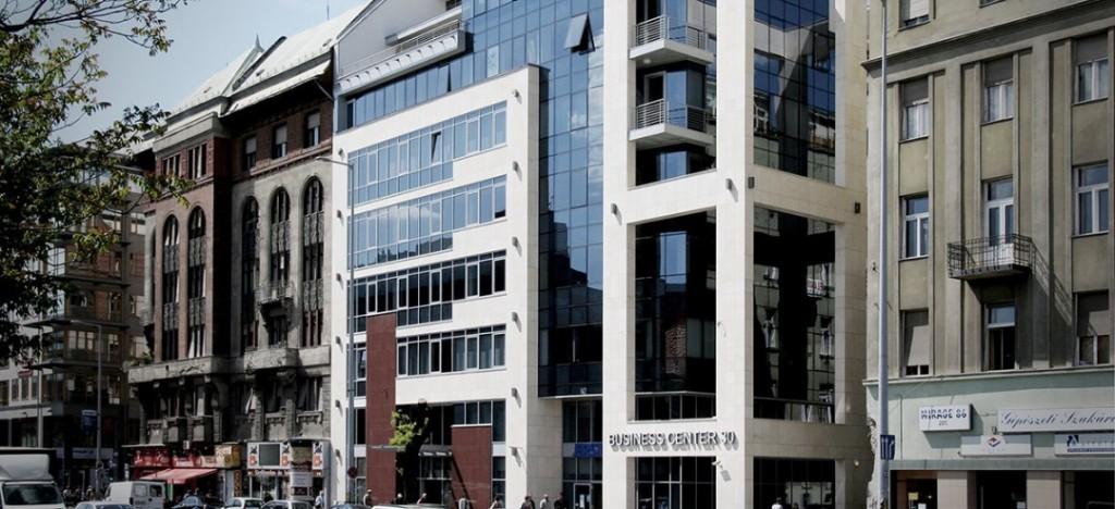 Közelebb a belvároshoz - a Fornax ICT nemrég új irodaházba költözött